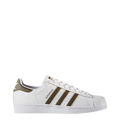 Adidas - Superstar Shoes - Carbon Crown Apparel