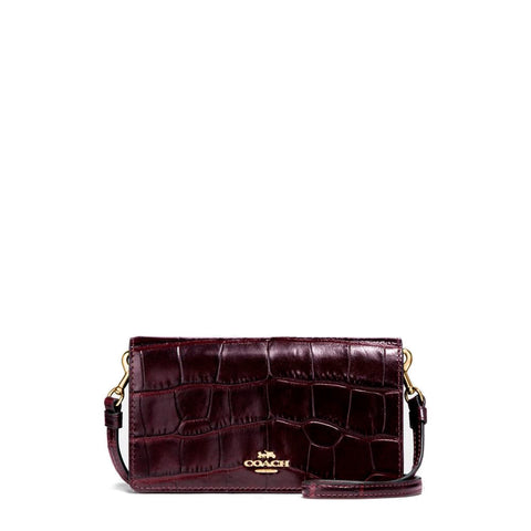 Coach Clutch Bag - 31858 - Carbon Crown Apparel