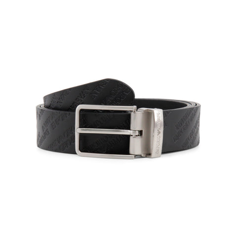Emporio Armani Belt - Y4S221_YCM7E - Carbon Crown Apparel