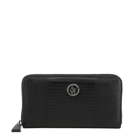 Armani Jeans Wallet - 928032_CD766 - Carbon Crown Apparel