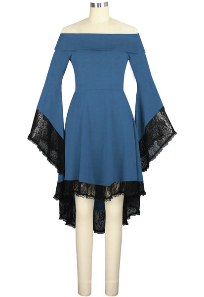 Gothic Angel Long Tunic or Dress