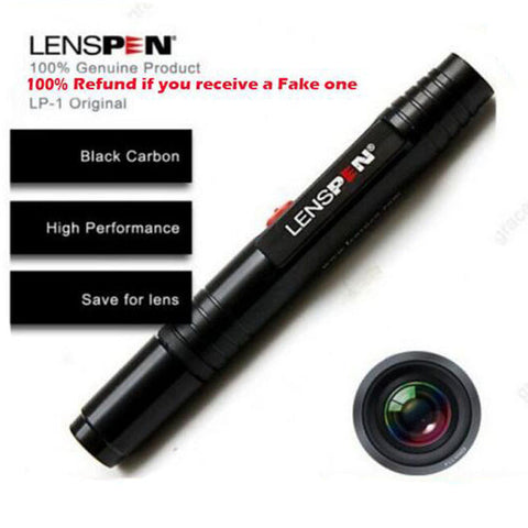 Lens Cleaning Pen