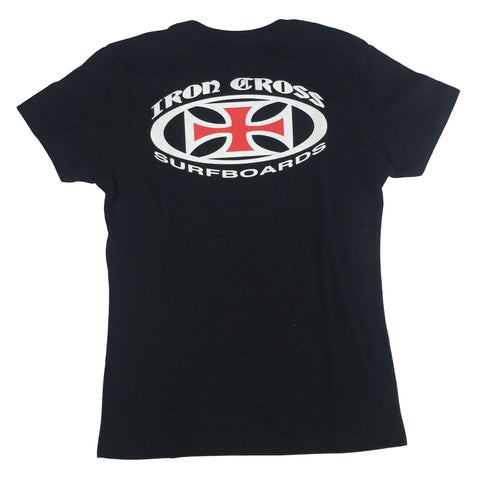 Women's OG Tee Shirt - Black