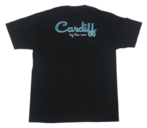 CBS Short Sleeve-Black