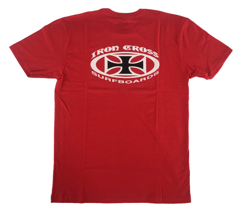 OG Short Sleeve-RED