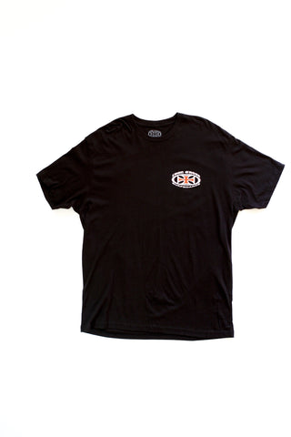 OG Short Sleeve-BLACK