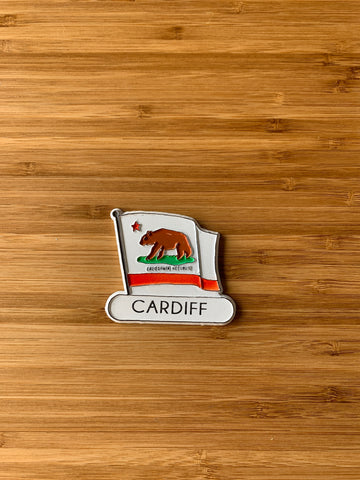 Cardiff - Magnets
