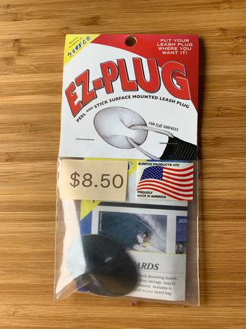 Leash Plug - Ez Plug