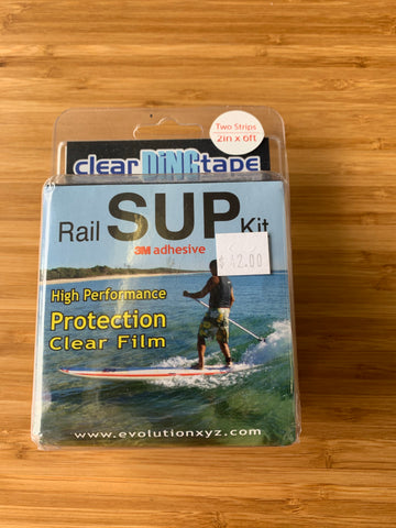 Rail SUP Kit