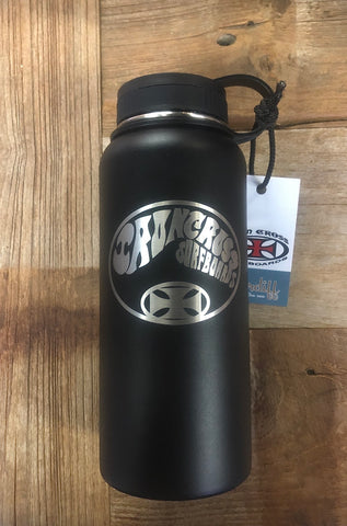 Hippy Logo 32 oz Bottle