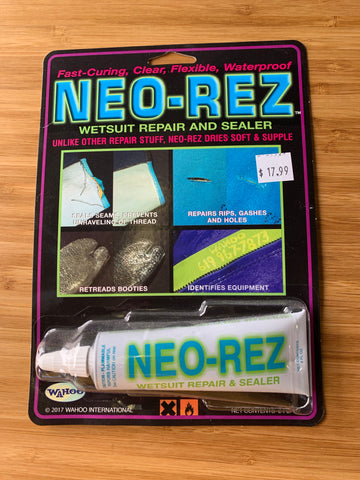 West Suit Repair and Sealer - Neo-Rez