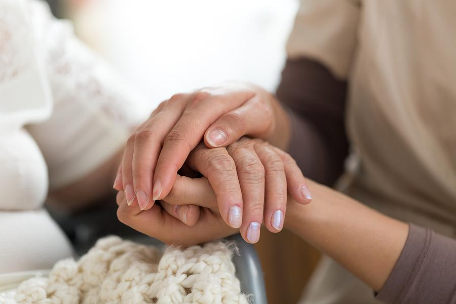 5 Ways to Fight Caregiver Fatigue