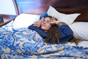 6 Ways Weighted Blankets Can Help Adults