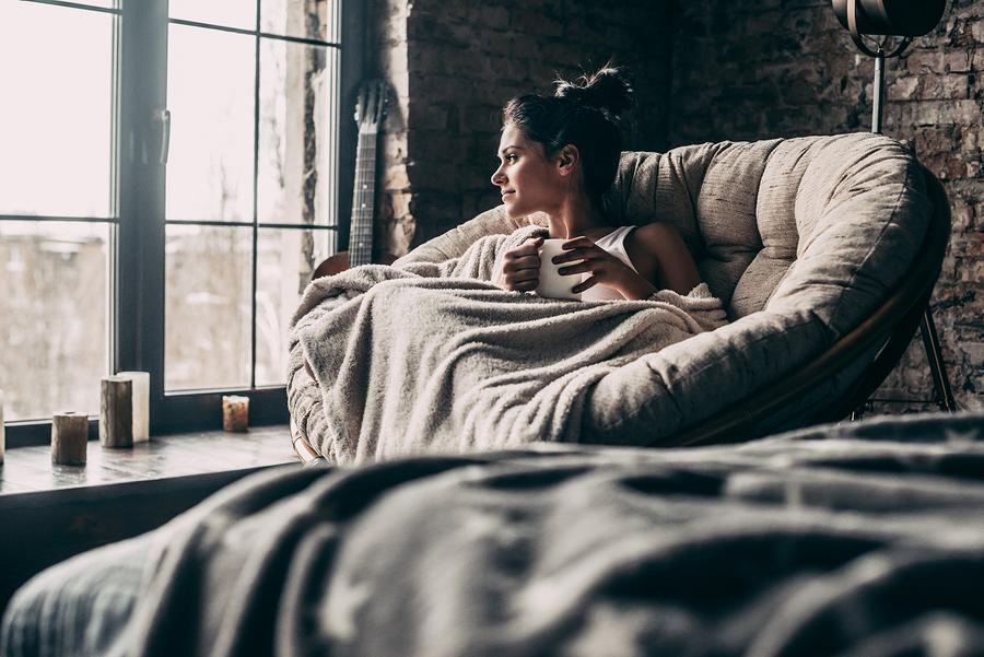 Can a Weighted Blanket Help with Fibromyalgia Symptoms?