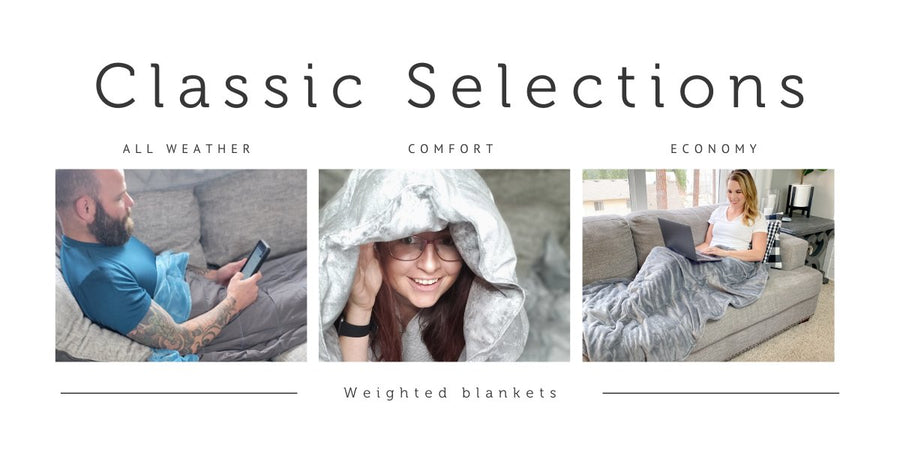 Classic Weighted Blankets