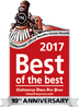 Times Free Press 2017 Best of the Best