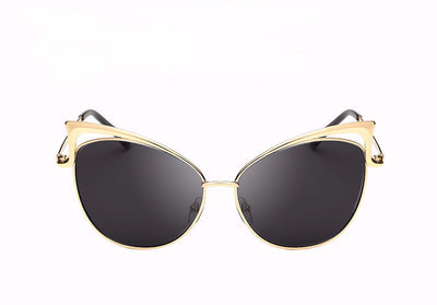 Vintage Lux - Cat Eye Sunglasses