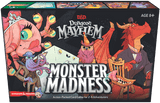 Dungeon Mayhem - Monster Madness