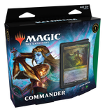 Kaldheim Commander Deck:  Elven Empire