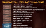 Strixhaven Collector Booster Display with Buy-A-Box Promo Preorder