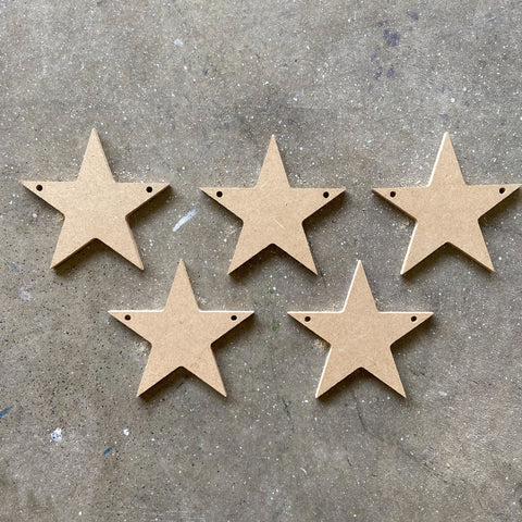 Star Banner Kit  - Unfinished