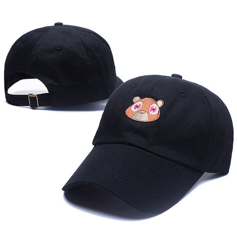 Dropout Bear Hat