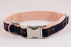Sportsman Seersucker Bird Dog Bow Tie Collar