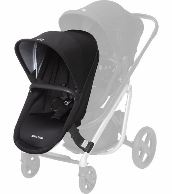 MAXI COSI LILA DUO KIT NOMAD BLACK