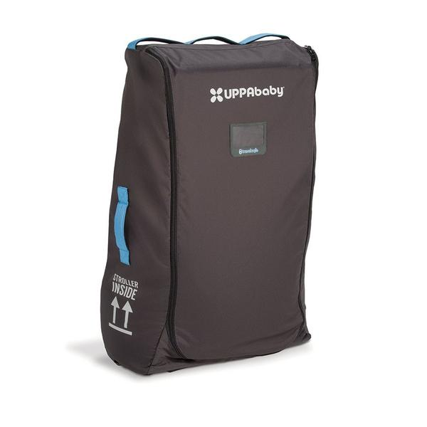 UPPABABY VISTA TRAVEL BAG WITH TRAVEL SAFE