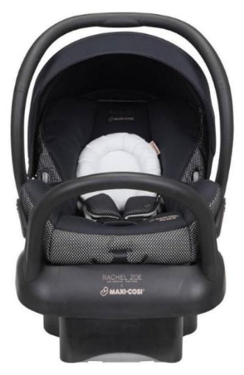 MAXI COSI MICO MAX 30 INFANT CAR SEAT SPECIAL EDITION RACHEL ZOE LUXE SPORT