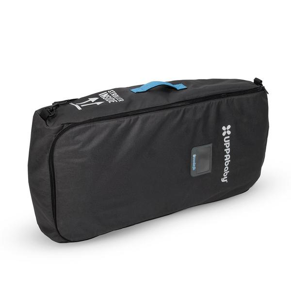 UPPABABY RUMBLESEAT / BASSINET TRAVEL BAG WITH TRAVELSAFE