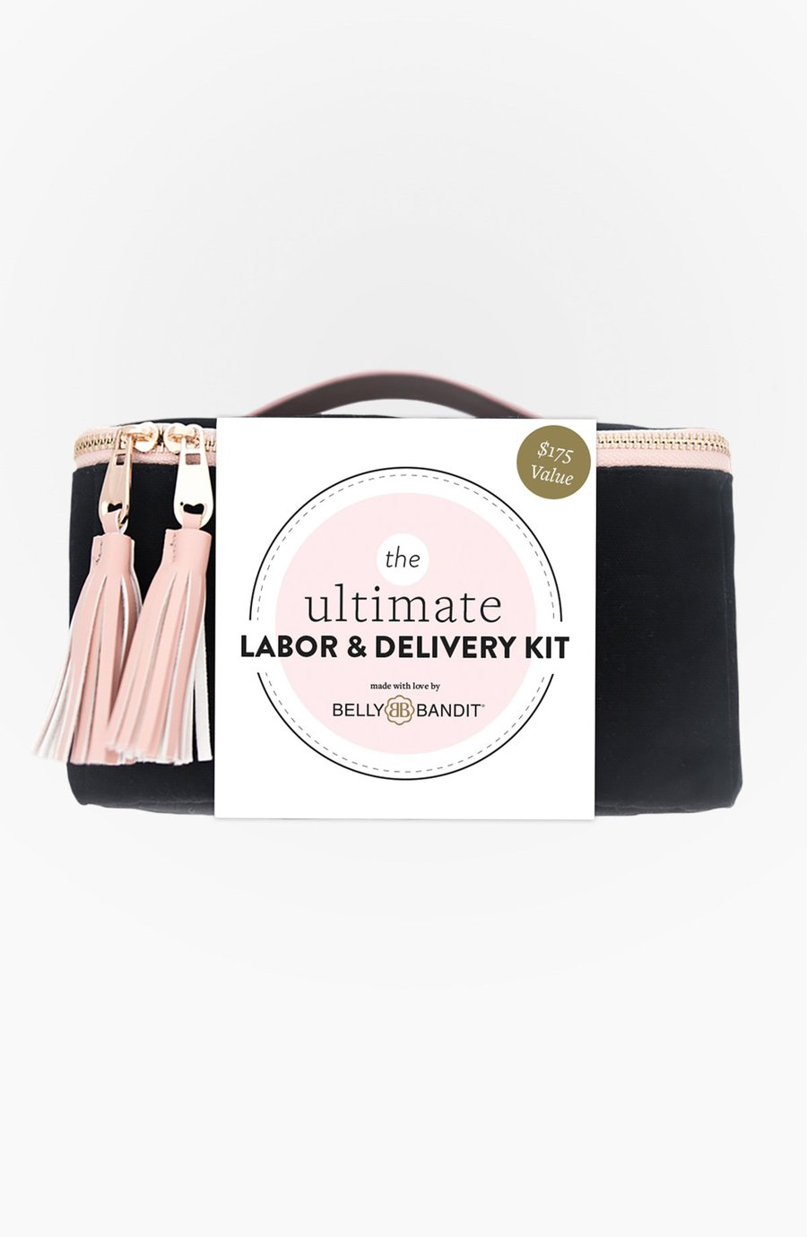 THE ULTIMATE LABOR AND DELIVERY KIT