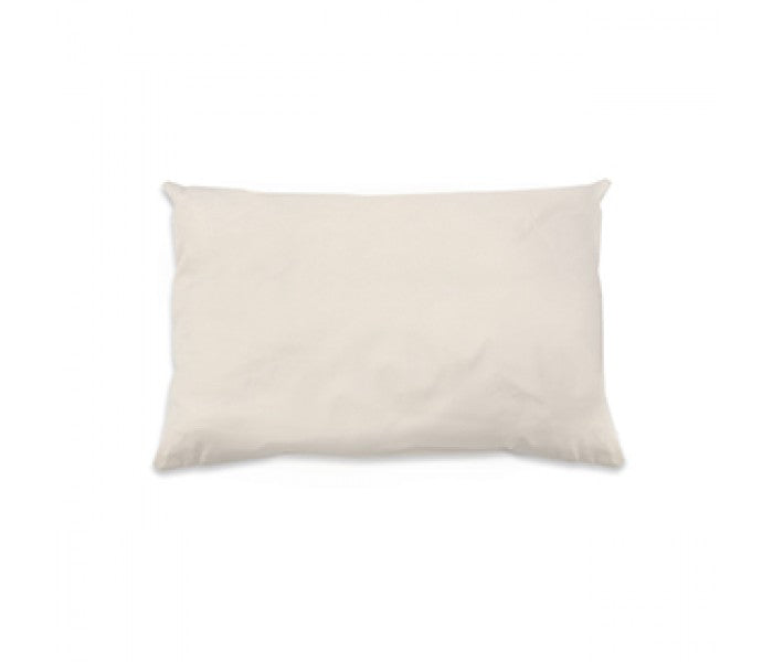 NATUREPEDIC ORGANIC COTTON/KAPOK TODDLER PILLOW