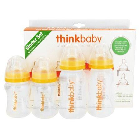 THINKBABY STARTER SET