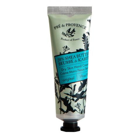 EUROPEAN SOAPS ORIGINAL SHEA BUTTER HAND CREAM