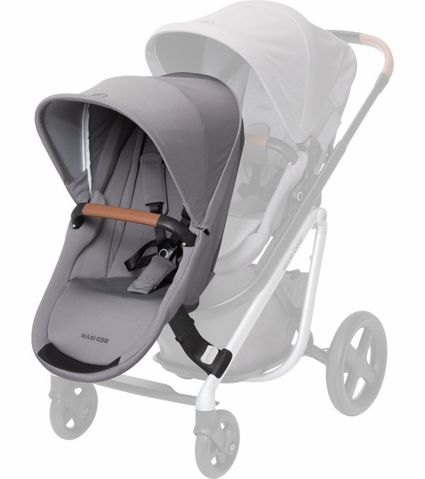MAXI COSI LILA DUO KIT NOMAD GREY