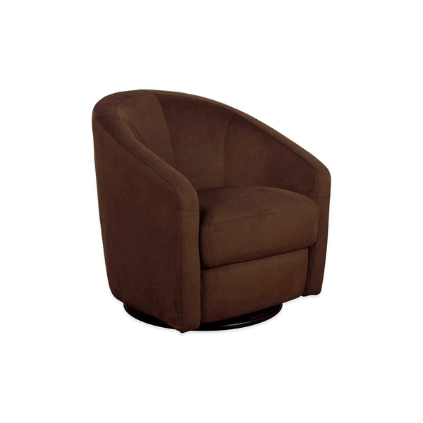 BABYLETTO - MADISON SWIVEL GLIDER