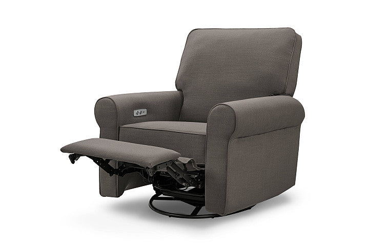 FRANKLIN & BEN MONROE PILLOWBACK POWER RECLINER
