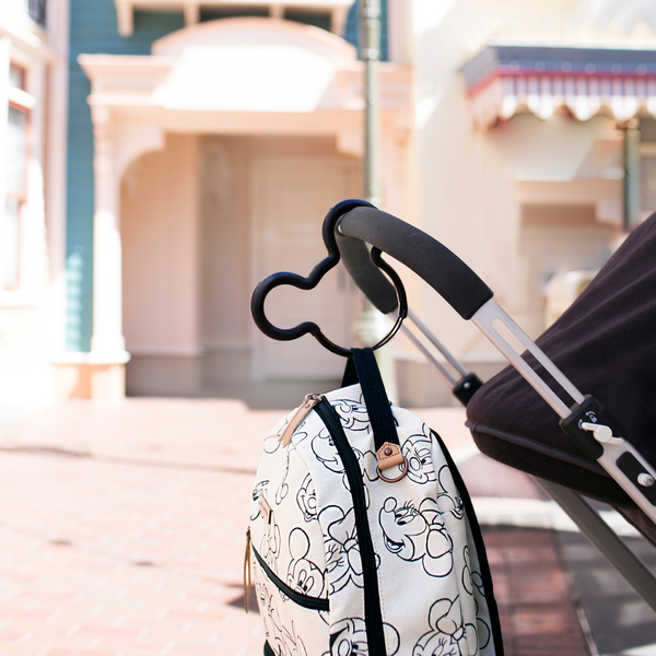 PETUNIA PICKLEBOTTOM - MICKEY MOUSE STROLLER HOOK