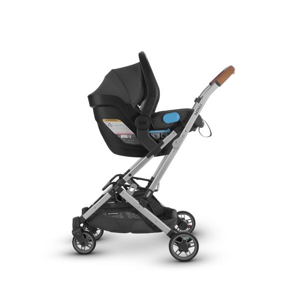 UPPABABY MINU CAR SEAT ADAPTER FOR MESA
