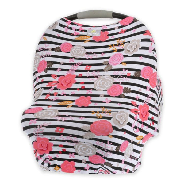 ITZY RITZY MOM BOSS 4-IN-1 MULTI USE COVER