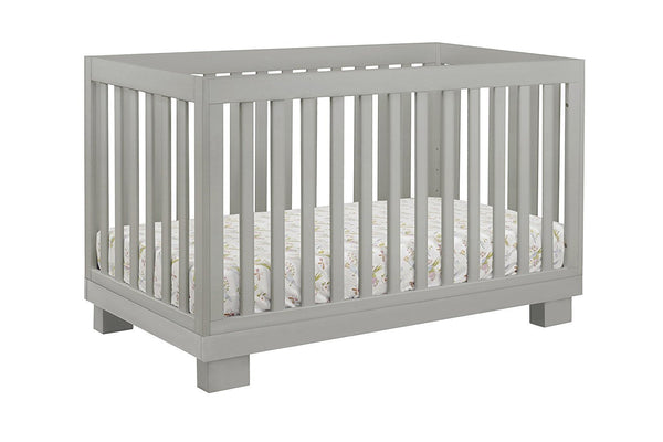 BABYLETTO - MODO 3-IN-1 CONVERTIBLE CRIB WITH TODDLER BED CONVERSION KIT
