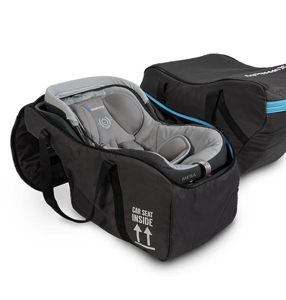 UPPABABY MESA TRAVEL BAG WITH TRAVELSAFE