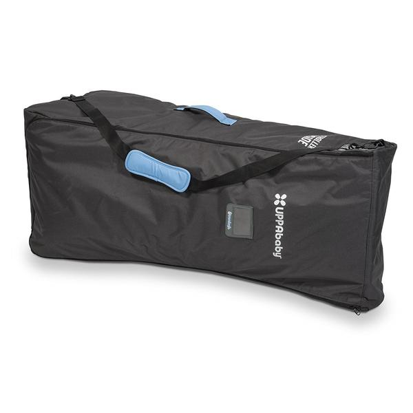 UPPABABY GLINK TRAVEL BAG WITH TRAVELSAFE