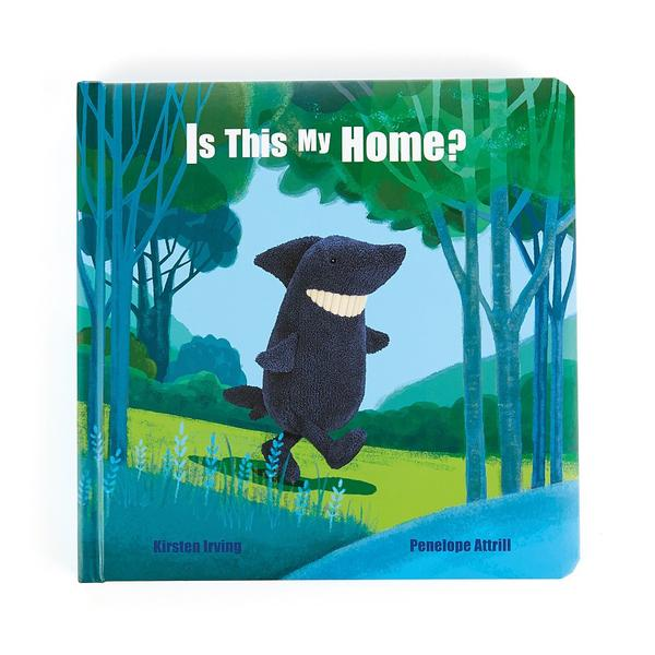 BOOK IS THIS MY HOME