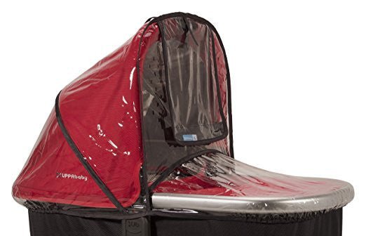 UPPABABY BASSINET - RAIN SHIELD