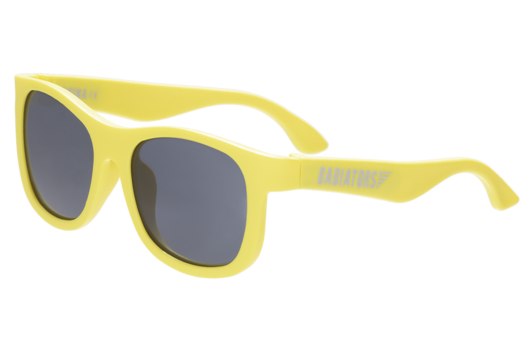 HELLO YELLOW NAVIGATOR JUNIOR  SUNGLASSES