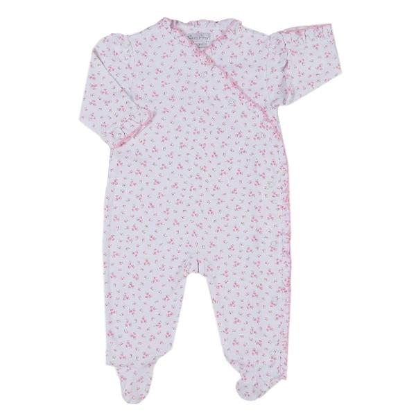KISSY KISSY - LITTLE GIRL'S DREAMS FOOTIE
