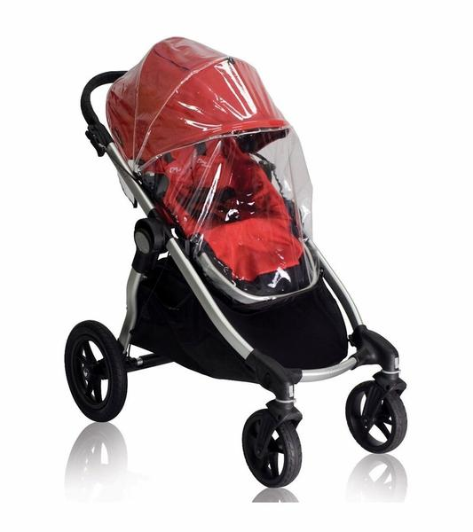 BABY JOGGER - WEATHER SHIELD CITY SELECT SEAT