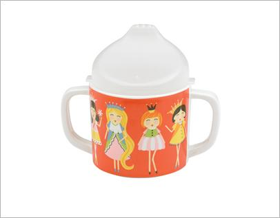 ORE PRINCESS SIPPY CUP